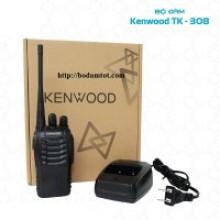 MÁY BỘ ĐÀM KENWOOD TK 308