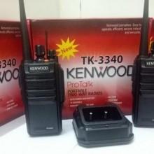 Bộ đàm Kenwood TK 3340